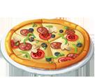 Pizza Interlaken