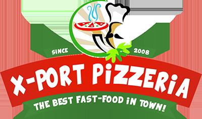 X-Port Pizzeria